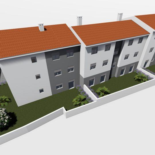Projekt Medulin Zerman