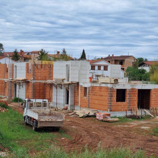 Projekt Ville Park 3 – Zgrade 16 i 17